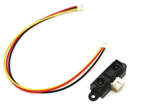 In ZIYUN 80cm Infrared Proximity Sensor -