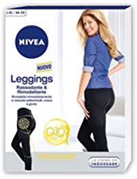 Nivea Body Body Firming Treatment Leggings Q10 L/XL