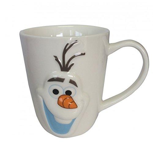 Disney Frozen Tasse, 3D Olaf ()