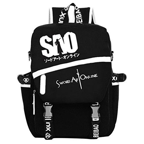 bromeo-sword-art-online-pattern-luminous-canvas-backpack-school-bag