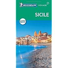 Guide Vert Sicile Michelin