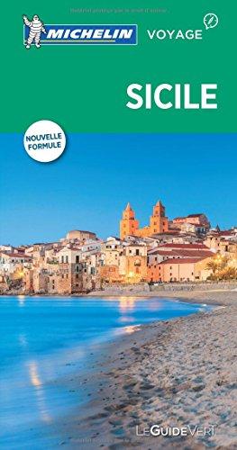 Guide Vert Sicile Michelin par Michelin