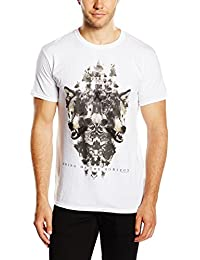 Bring Me The Horizon Men's Wolven Version 2 Short Sleeve T-Shirt
