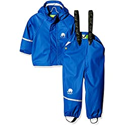 Celavi Basic Rainwear Suit...