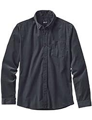 Patagonia M 'S L/S Bluffside Cord Shirt, Herren