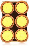 Set Vasetti Citronelle (Confezione da 6)