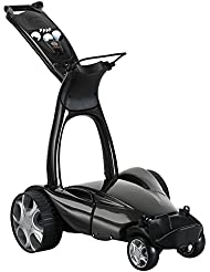 Stewart Golf X9 Follow Golf Trolley