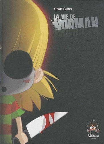 La Vie de Norman T01