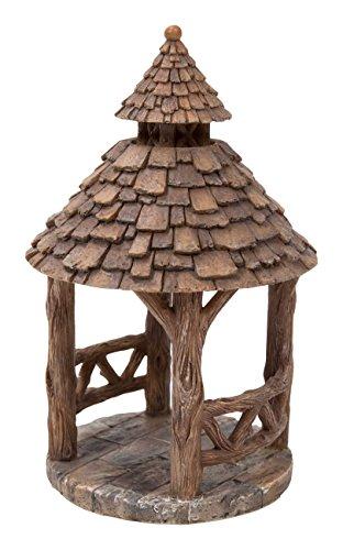 Miniatur-Welt Holz Pavillon (MW02–016)