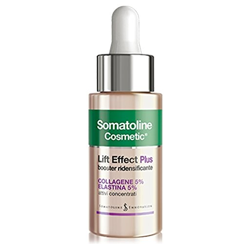 Somatoline cosmetic lift effect plus booster ridensificante