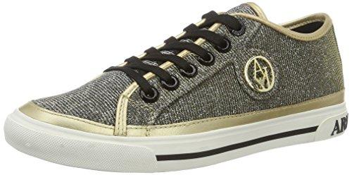 Armani Jeans Damen 9252267p615 Sneaker