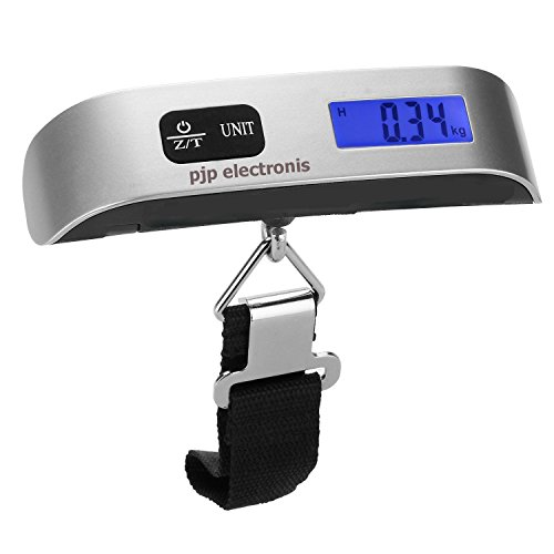 Digital luggage scales travel T ...