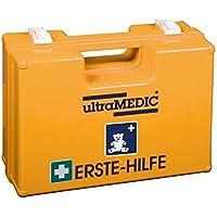 """Erste-Hilfe-Koffer für den Einsatz in Kindergärten,KiTas, Spielgruppen...., Farbe blau-weiß ultraBox """"Sector Kiddy... preisvergleich bei billige-tabletten.eu"""
