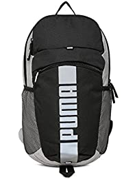 856da6888b Puma 21 Ltrs Puma Black Puma White Reflecti Laptop Backpack (7470701)