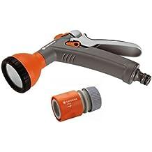 Gardena 8183-20 - Pistola Rociadora Classic 8183-20