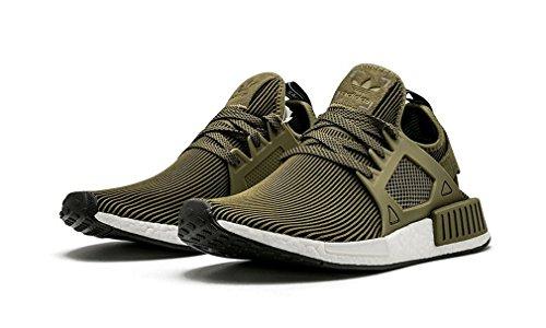 Adidas NMD_XR1 mens - Adidas Fashion - DHL UK 212YW0IYX20N