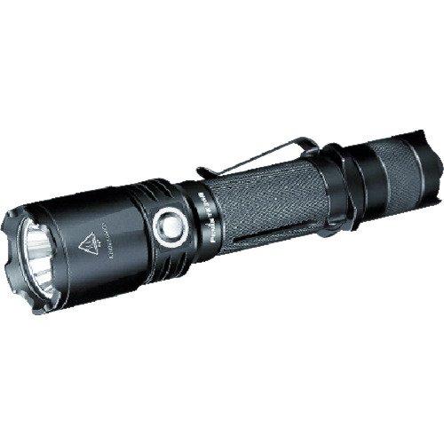 Fenix TK20R - Linterna (Linterna de mano, Negro, Aluminio, IP68, LED, Alto, Bajo, Medio, Strobe mode, Turbo)