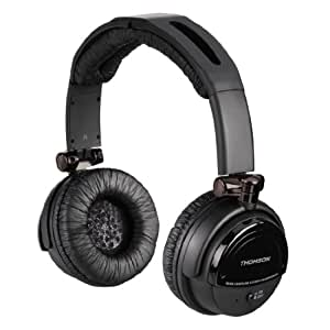 Thomson HED 2303 Casque Traditionnel Filaire
