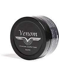 Venom High Gloss Leather Shoe Cream