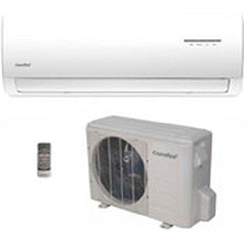 Comfee NOVA-12 IU Sistema divisor en interiores Color blanco - Aire acondicionado (A++, A+, A++, 201 kWh, 910 kWh, 883 kWh)