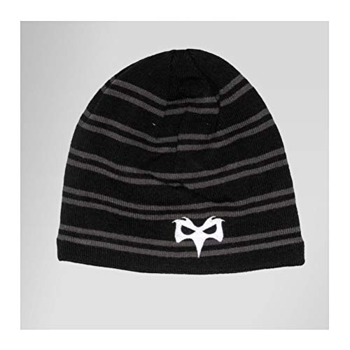 Canterbury Beanie (CCC Ospreys 2018/19 Rugby Fleece Beanie hat [Anthracite])