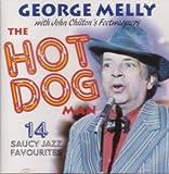 The Hot Dog Man