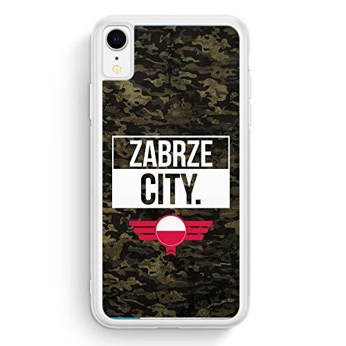 Zabrze City Camouflage Polen - Frosted Silikon Hülle gebraucht kaufen  Wird an jeden Ort in Deutschland