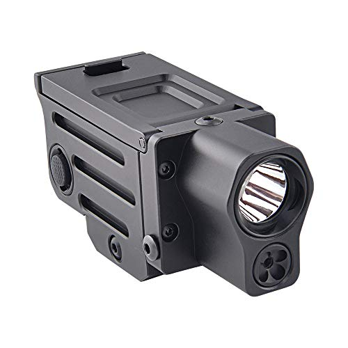 Webla Flashlight Tactical Trainingslicht G07 Sicherheit Tactical Small