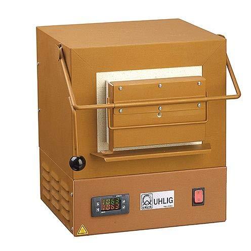 Brennofen U 24-008 230 V, 1270W, 6A/~ 1100°C
