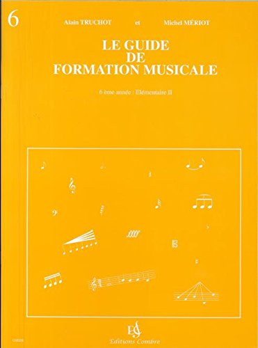 Guide F.M. vol.6 - elément. 2