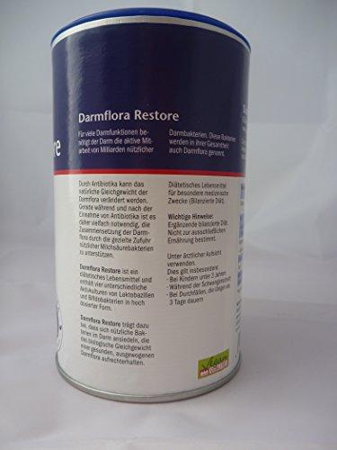 Sanatura Darmflora Restore 3x200g