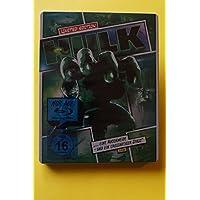 Hulk - Limited Steelbook Edition