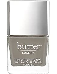 butter LONDON Nail Lacquer Patent Shine 10X, Over the Moon 11 ml