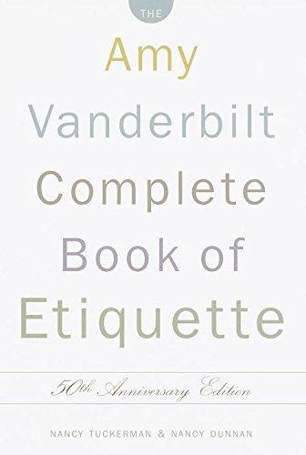 Complete Ettiquette