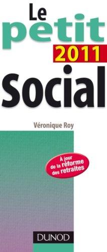 Le petit Social 2011 par Véronique Roy