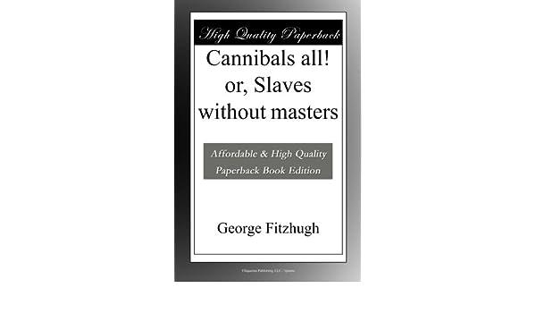 fitzhugh cannibals all