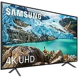 TV LED 4K 125 cm UE50RU7105KXXC