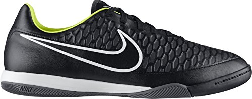Nike - Magista Onda IC, Scarpe da calcio da uomo Black/Black-Volt-White