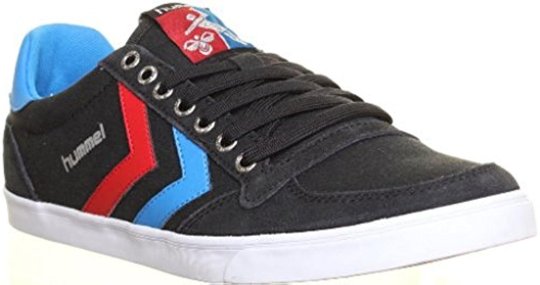 Hummel   Herren Skateboardschuhe  Schwarz   schwarz   Größe: 40.5