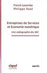 Entreprise de Services et Économie numérique
