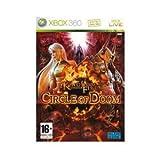 Kingdom Under Fire: Circle of Doom (Xbox 360) [import anglais]