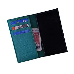 Crystal Kaatz Flip Cover designed for Lenovo A319