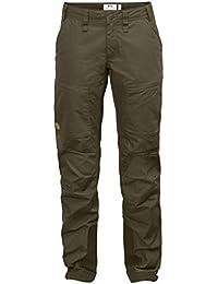 Amazon.es: Pantalones Trekking Mujer - XS / Mujer: Ropa