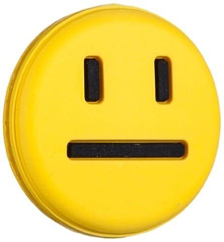 Wilson Emotisorbs Single Pack, Straight Face by Wilson