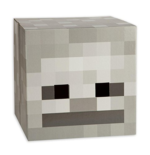 GB Eye Limited Minecraft Maske Skeleton