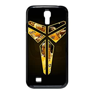 L.A. Lakers Baskettball Superstar Kobe Bryant Custome Hard Plastic Phone Case for Samsung Galaxy S4 I9500