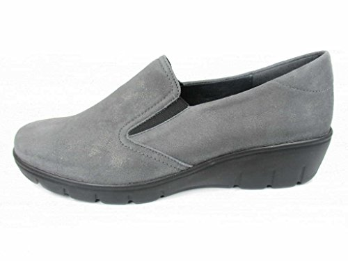 Mocassin Femmes Cuir Talon plat Durable Chaussure YLG-XZ046Rose42 unhNL8F