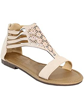 By Shoes - Damen Sandalen