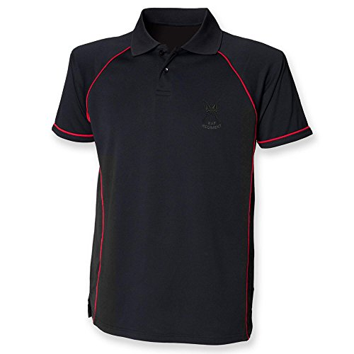 RAF Regiment Performance Polo (Performance Polo Force)