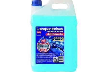 Krafft - Lavaparabrisas Uso Directo 5L.14126